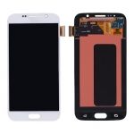 LCD Screen with Digitizer Assembly replacement for Samsung Galaxy S6