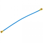 Blue Coaxial Cable replacement for Samsung Galaxy Note 4