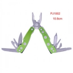 Jakemy PJ-1002/1003 9 in 1 Outdoor Multifunctional Plier