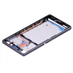 Front Housing replacement for Sony Xperia Z3+