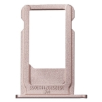 Sim Card Tray replacement for iPhone 6S Plus Rose Gold