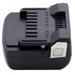 14.4V Li-ion Power Tool Battery replacement for Hitachi BSL1415