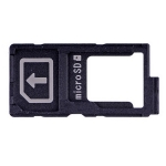 SD Card Tray replacement for Sony Xperia Z5 Plus