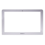 LCD Screen Display Front Bezel Cover For MacBook Air 11