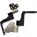 Left Right Hinge Bracket Set Replacement for Dell Latitude 5530 E5530 Series