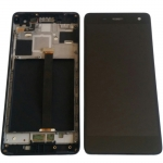 LCD Screen Full Assembly with Frame replacement for Xiaomi Mi4 Mi-4 M4