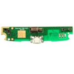Charging Port with Vibrator Replacement for Lenovo S820