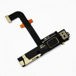 Charging Port Flex Cable with Microphone Speaker ​Replacement for Lenovo K900
