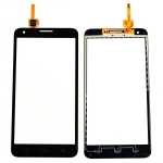 Front Glass Touch Screen replacement for Huawei Honor 3X G750