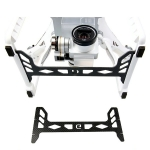 Carbon Fiber Gimbal Camera Guard Protective Board for DJI Phantom 3​
