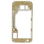 Back Housing Frame replacement for Samsung Galaxy S6