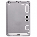 Back Cover Replacement for iPad mini 3 WiFi Version Gray