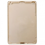 Back Cover Replacement for iPad mini 3 WiFi Version Gold