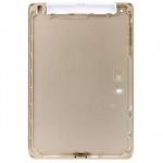 Back Cover Replacement for iPad mini 3 Gold 4G Version