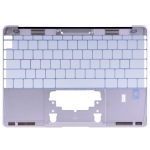 Upper Case US-Layout Replacement for MacBook 12