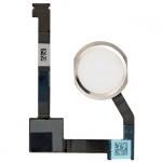 Home Button Assembly with Flex Cable Ribbon Replacement for iPad Pro 12.9