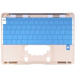 "Upper Case US-Layout Replacement for MacBook 12"" Retina A1534 (Early 2015) - Gold"