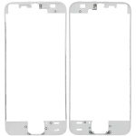 Front Supporting Frame for iPhone 5S/SE White