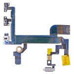 Power ON/OFF Control Flex Cable Replacement for iPhone SE