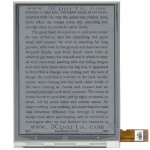 ED060SC7(LF) E-Ink LCD Screen Display Panel Replacement for Amazon Kindle 3 K3 E-book Ebook Reader