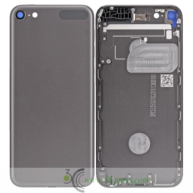 Back Cover Replacement for iPod Touch 6th Gen​ Gray