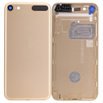 Back Cover Replacement for iPod Touch 6th Gen​ Gold