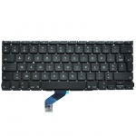 "Keyboard (French) for MacBook Pro Retina 13"" A1425 2012-2013"