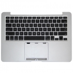 "Top Case with Keyboard (US) Replacement ​for MacBook Pro Retina 13"" A1425 2012 (without trackpad)"