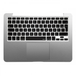 "Top Case with Keyboard (French) Replacement ​for MacBook Pro Retina 13"" A1502 2013 (with trackpad)"