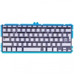 "Keyboard Backlight (Mid 2011-Early 2015) Replacement for MacBook Air 13"" A1369 A1466 - British Engli..."