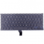 "Keyboard (Mid 2011-Early 2015) Replacement for MacBook Air 13"" A1369 A1466 - British English"