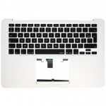 "Top Case with Keyboard (French) for MacBook Air 13"" A1466 2013 (without trackpad)"
