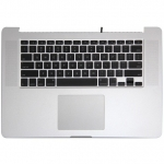 "Top Case with Keyboard (US) Replacement for MacBook Pro Retina 15"" A1398 2012 (with trackpad)"