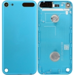 Back Cover Replacement for iPod Touch 5 5th Gen Blue