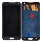 LCD Screen with Digitizer Assembly Replacement for Samsung Galaxy E5,Black