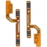 Volume Button Flex Cable Replacement For Samsung Galaxy E5 E5000 E500F E500H E7 E7000