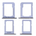 SIM Card Tray(SIM Card + Micro SD Card Tray)​For Samsung Galaxy E5 E500 E500H E500F SM-E500 E7 E700 ...