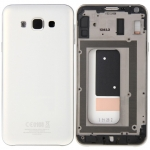 Full Housing Cover(Front Housing LCD Frame Bezel Plate + Rear Housing) for Samsung Galaxy E7 / E700