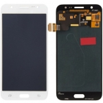 LCD Screen with Digitizer Assembly Replacement for Samsung Galaxy J5 J500