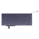 "Keyboard replacement for MacBook Pro 17"" A1297​(Early 2009-Late 2011)"