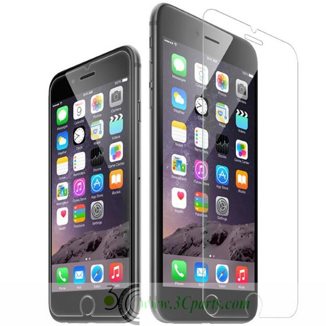 Transparent Tempered Glass Film Replacement for iPhone 7