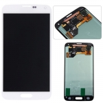LCD Screen with Digitizer Assembly Replacement for Samsung Galaxy S5 Neo G903 G903F