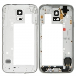 Middle Frame Bezel Housing Replacement for Samsung Galaxy S5 Neo/G903
