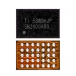 USB IC #SN2400AB0 Replacement for iPhone 7