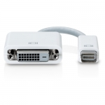 OEM Mini-DVI to DVI Adapter