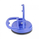 Clolorful Plastic Single 2.1-inch Tension Suction Cups