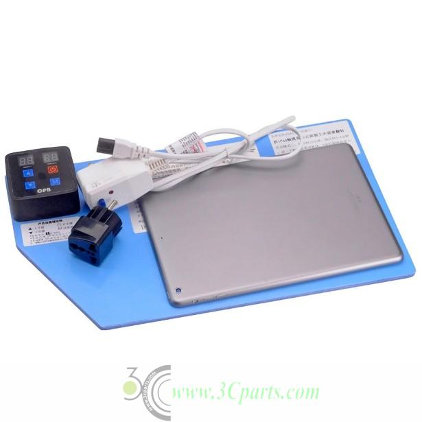 New Version iPad Screen Heating Station 110V