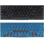 US English Keyboard Repair Parts For Macbook Pro 15