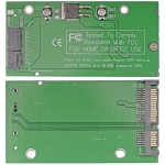 17+7Pins SSD TO SATA Adapter Replacement For Macbook Pro Retina A1398 A1425 (Mid 2012,Late 2012)