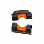 Hard drive Mount Pads Replacement For Macbook Pro Unibody A1297 (Mid 2009-Mid 2012)
